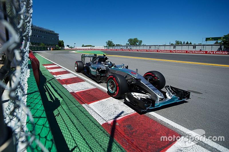 """Pourquoi Rosberg a utilisé un """"mauvais"""" train de pneus en Q3"""