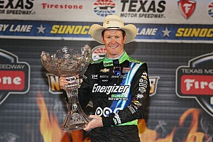 IndyCar Race report Race results of the Firestone 600 at Texas Motor Speedway