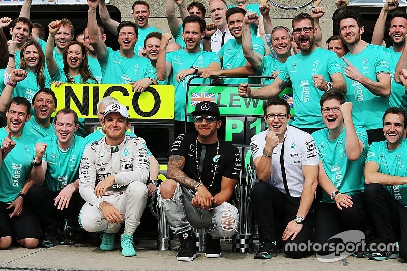 Mercedes: El éxito en Canadá borra la pesadilla de Mónaco