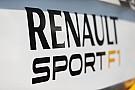 Хорнер: Судьба Renault в руках Mercedes
