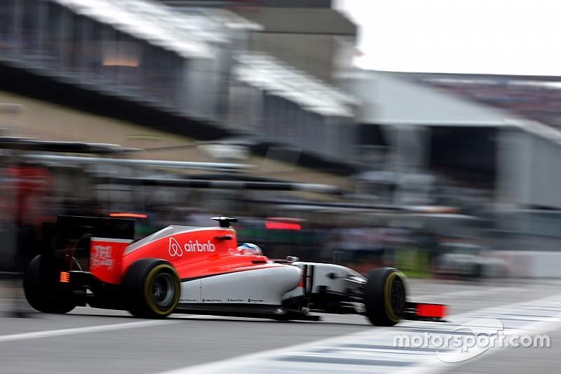 Manor может отложить дебют новой машины до 2016 года