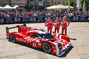 Le Mans Breaking news 24 Hours of Le Mans: All 56 teams are fit to race!