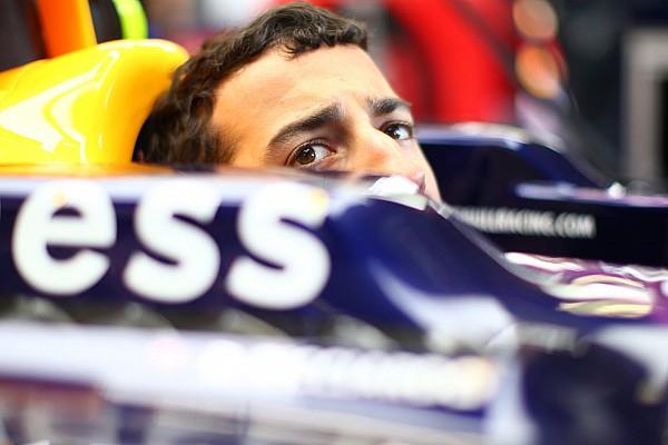 Ricciardo 'no sabe por dónde empezar' por los problemas en Montreal