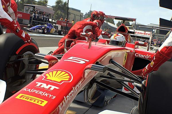 De nouvelles images à la sauce canadienne pour F1 2015