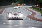 Hülkenberg envisage d'autres courses en LMP1