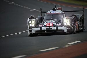 24 heures du Mans Résumé de qualifications Qualifs 3 - Pole position historique et triplé pour Porsche!