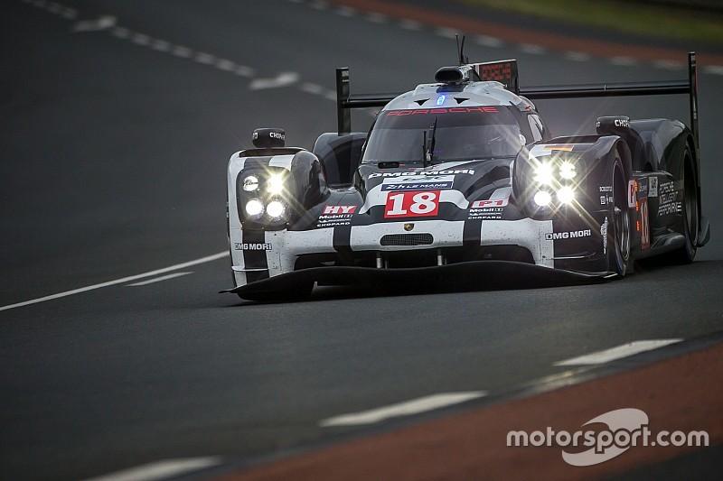Qualifs 3 - Pole position historique et triplé pour Porsche!