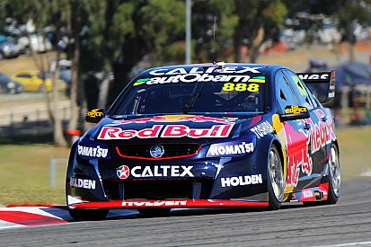 Analysis: Why Craig Lowndes won't drive a Red Bull car in 2016