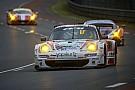 British GTE driver Kapadia escapes Le Mans fire