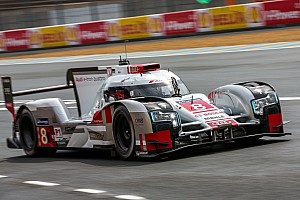 Le Mans Qualifying report Audi ready for the 24 Hours of Le Mans
