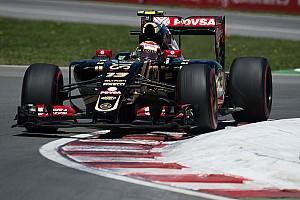 F1 Noticias de última hora Lotus apunta a superar a Red Bull