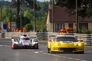 Le Mans Preview 2015 24 Hours of Le Mans: Let the show begin!