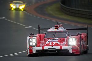 Le Mans Previo Porsche ya no es tan rápido