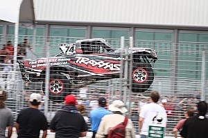 Offroad Preview Sheldon Creed leads SST into Toronto
