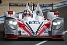 JOTA Sport recovers to claim magnificent runners-up placing in Le Mans 24 Hour race