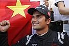 Nelson Piquet Jr signs multi-year Formula E deal