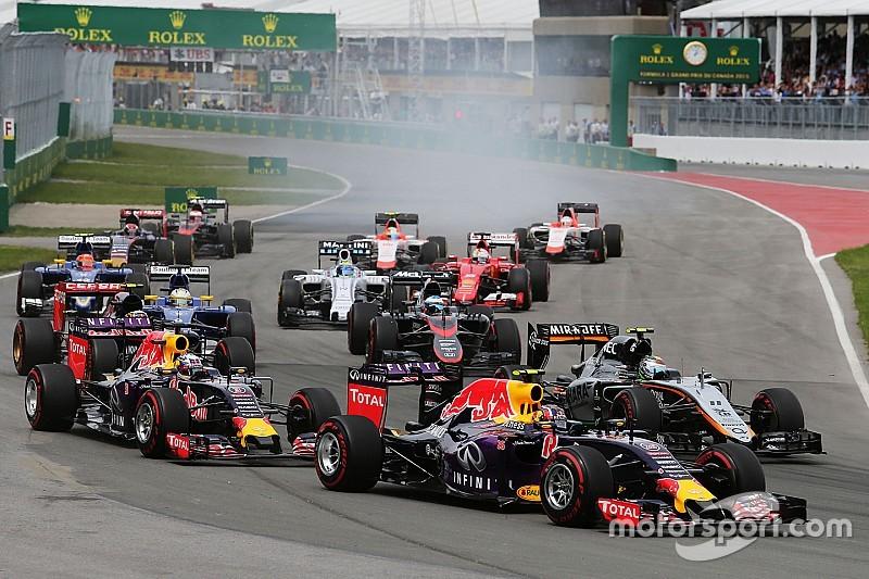 Анализ: почему для повышения зрелищности гонок нужно менять не машины, а правила