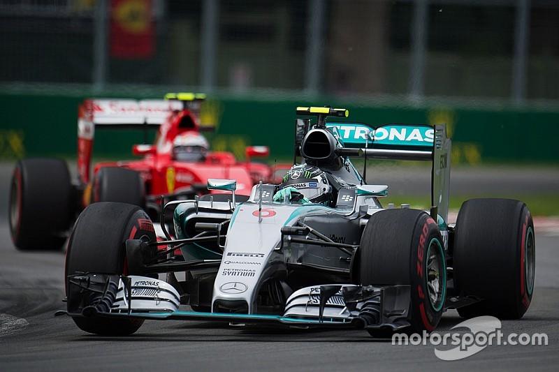 Rosberg asegura que atacará en Austria
