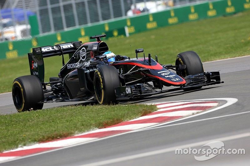 Alonso set for engine penalty in Austria