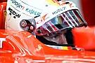 Vettel dice que Ferrari necesita un fin de semana perfecto