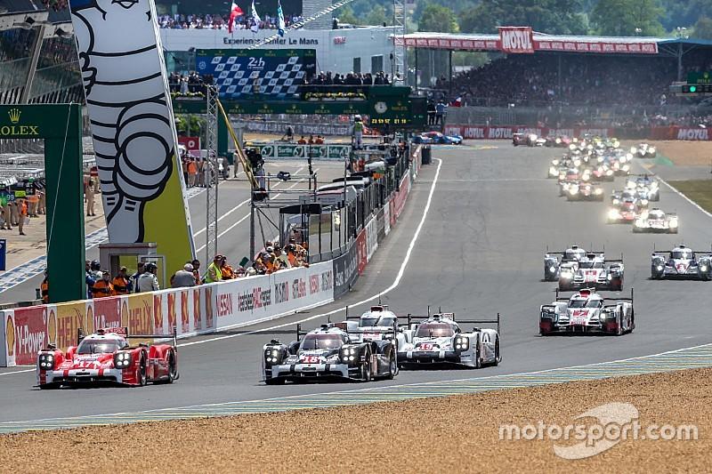 Pourquoi comparer Le Mans et la F1 est une erreur