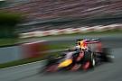 Combien de places de pénalité pour Ricciardo et Alonso?