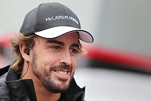 Formule 1 Actualités Alonso - J'ai discuté avec presque toutes les équipes