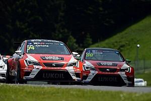 TCR Reporte de calificación Jordi Gené logra su primera pole position