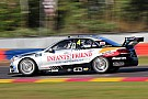 Walsh surprise pace-setter in final V8 practice