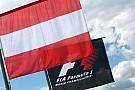 Положение в общем зачёте и Кубке конструкторов после ГП Австрии