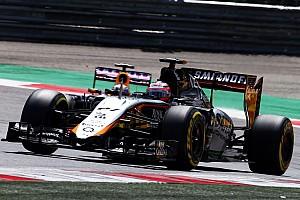 Fórmula 1 Últimas notícias Com carros nos pontos, Force India assume 5ª lugar entre construtores