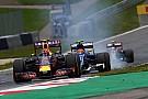 Photos - Dimanche au GP d'Autriche