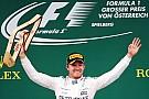 Coulthard - Rosberg s'est comporté en champion
