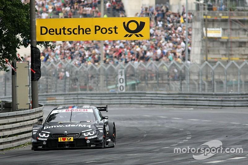 "Interview - Spengler - Le Norisring, ""le Monaco du DTM"""