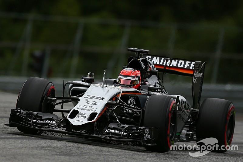 Ocon emballé par les évolutions majeures de la Force India