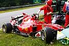 Coulthard s'interroge sur l'avenir de Räikkönen chez Ferrari