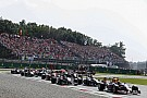 Monza no está interesado en compartir el GP con Imola