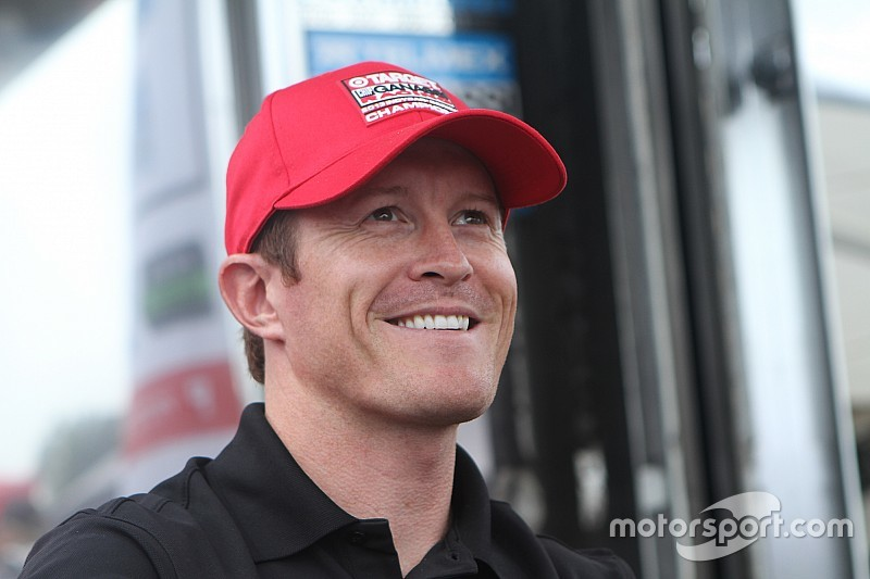 Dixon hoping to deliver Ganassi's 100th IndyCar win