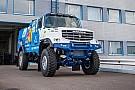 КамАЗ представил новый грузовик