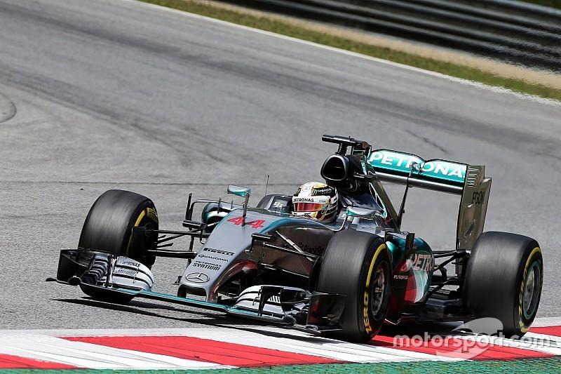 Todt - La FIA n'a pas à stopper la domination de Mercedes