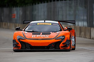 PWC Preview K-PAX Racing returns to Road America with Flying Lizard Motorsports