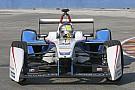 Andretti Technologies to power season two of Formula E competition for Andretti Formula E