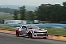Chevrolet, Mazda prevail in wet Watkins Glen CTSC race