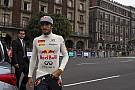 Sainz espera con ansias el Gran Premio de México