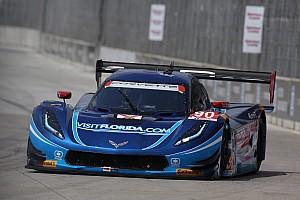 IMSA Résumé de course La Corvette VisitFlorida.com remporte les 6 Heures de Watkins Glen