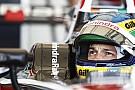 Senna juge