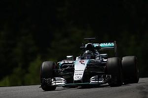 Formule 1 Preview Rosberg veut pousser Hamilton à la limite