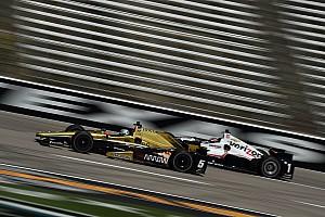 IndyCar Opinión ¿Es aceptable el riesgo de los pilotos para aumentar la audiencia?