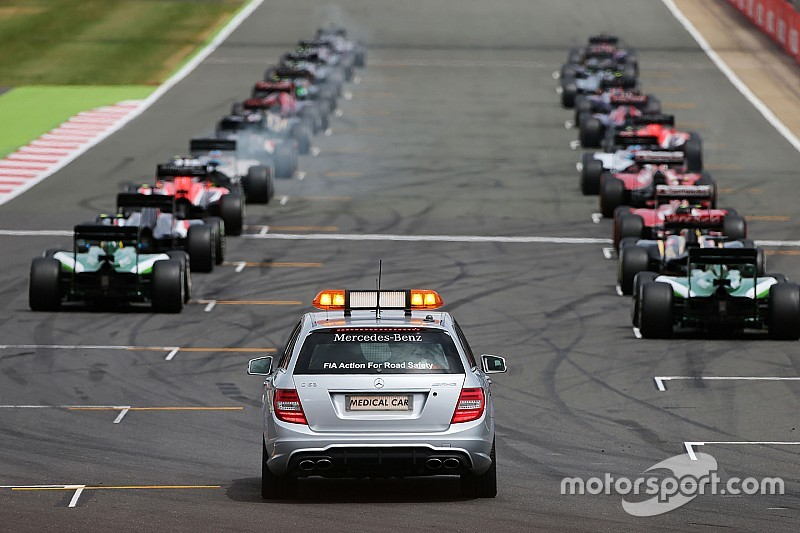Inside GP - Votre présentation vidéo du GP de Grande-Bretagne