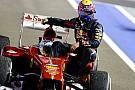Webber - J'étais proche de rejoindre Ferrari pour 2013